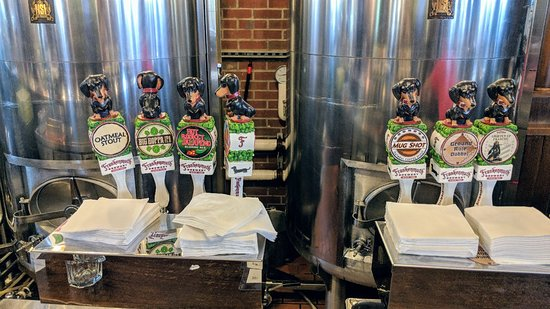 Frankenmuth Brewery: IMG_20180623_154427_large.jpg