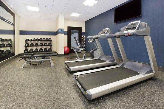 Bridgeville, PA: Health club