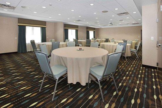 Bridgeville, PA: Meeting room