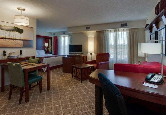Hazleton, Pennsylvanie : Guest room
