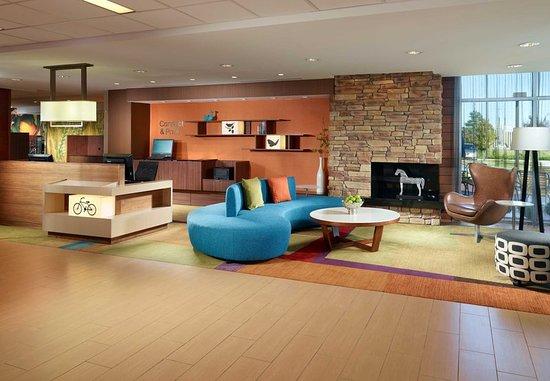 Fairfield Inn & Suites Fayetteville North $107 ($̶1̶2̶9̶) - UPDATED 2018 Prices & Hotel Reviews