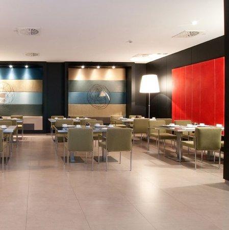 AC Hotel Alicante: Restaurant