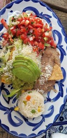 Valokuva: Oh! Mexico