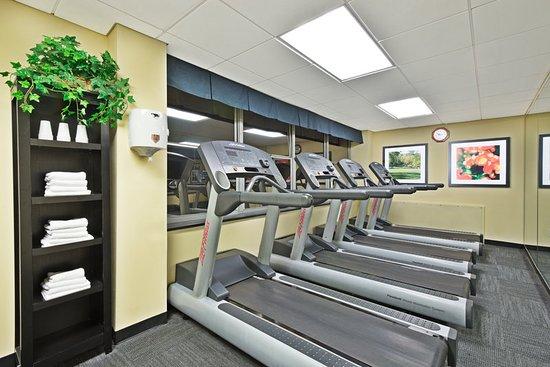 Fort Gordon, GA: Health club