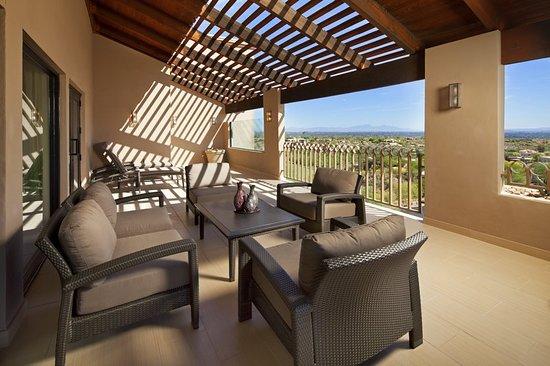 Westin La Paloma Resort And Spa Tucson Arizona Reviews