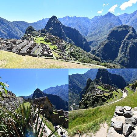 Valokuva: Santuario Historico de Machu Picchu