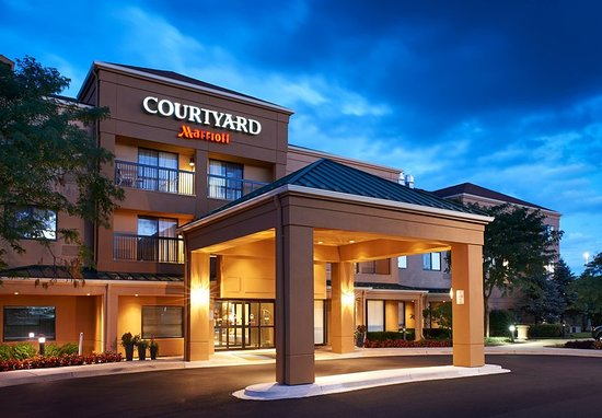 courtyard chicago elgin west dundee il hotel reviews. Black Bedroom Furniture Sets. Home Design Ideas