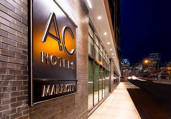 AC by Marriott Boston Downtown Hotel
