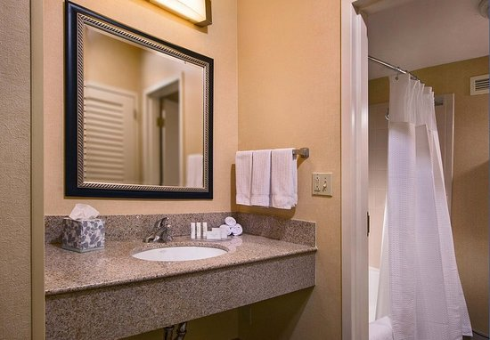 Hunt Valley, MD: Guest room