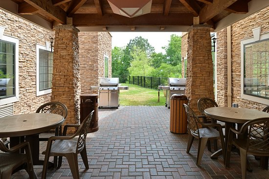 Staybridge Suites Chesapeake Hotel