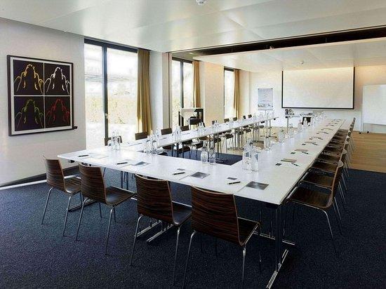 Sempach, Sveits: Meeting room