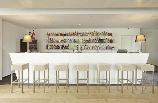 Sempach, Sveits: Bar/Lounge
