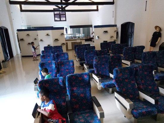 Ambarawa Railway Museum: Museum Kereta Api Ambarawa