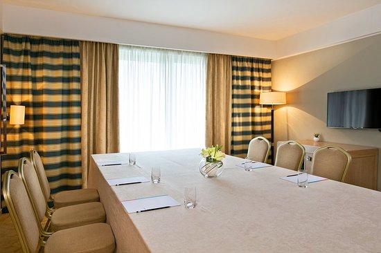Podstrana, Chorwacja: Meeting room