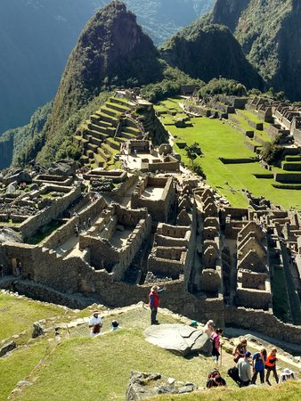 Santuario Historico de Machu Picchu: Awesome