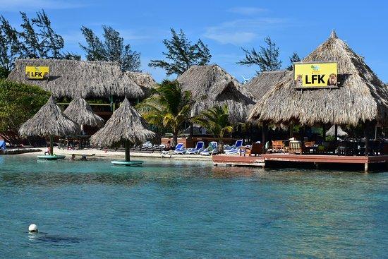 Clarion Suites Roatan at Pineapple Villas: 💙