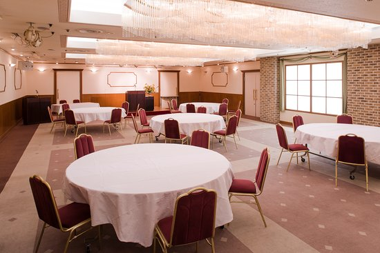 Hotel Kyoto Eminence: ホテル内金閣の間