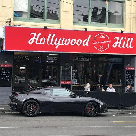 Изображение Hollywood Hill