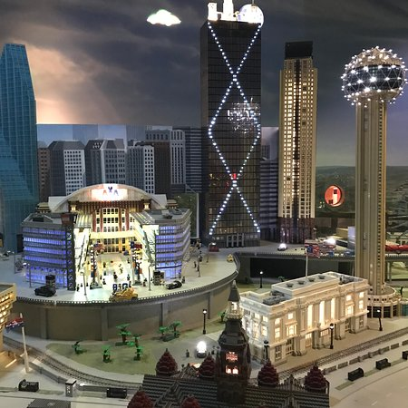 Legoland Discovery Center (Grapevine) - ALL You Need to ...