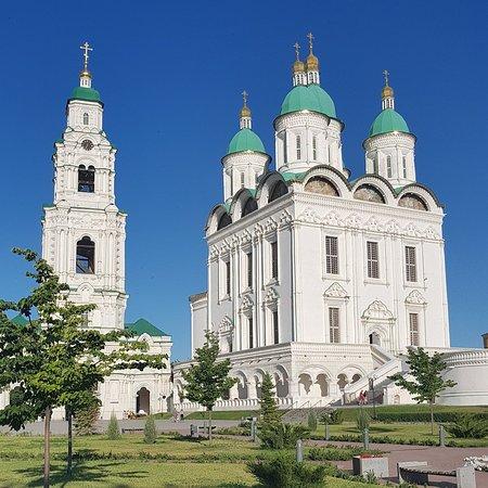 Bilde fra Astrakhan Kremlin