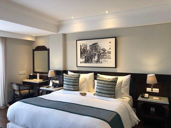 Maison Aurelia - Sanur by Preference: Very standard bedroom