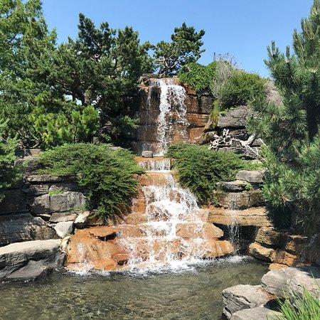 Фотография Montreal Botanical Garden