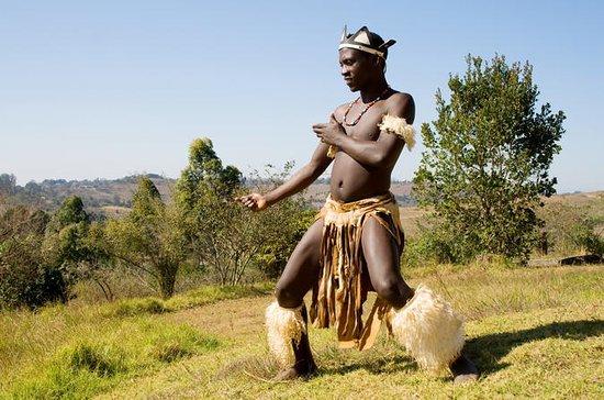 Shakaland - Zulu Kulturcenter