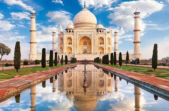 Private Taj Mahal Agra Overnight Tour...