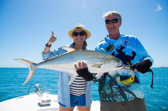 Groote Eylandt 2-Day, 3-Night Fishing Safari: 2 Day - 3 Night Fishing Safari