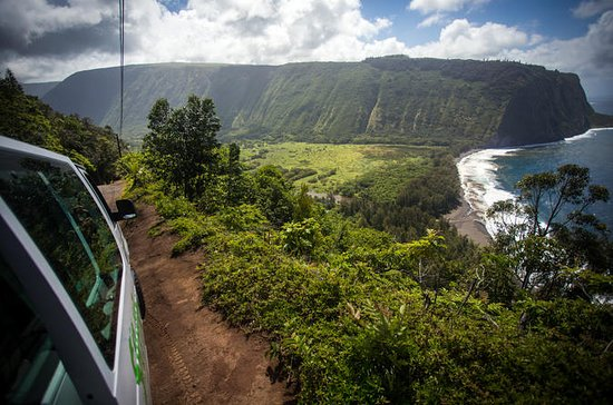 Waipio Valley Explorer HILO