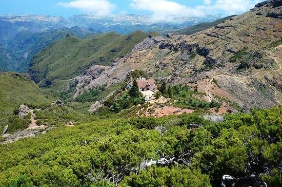Private VIP Service Madeira Wandern ...
