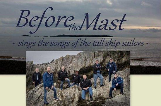 Canciones de Saint John Sea