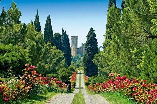 Billet d'entrée Parco Giardino Sigurta