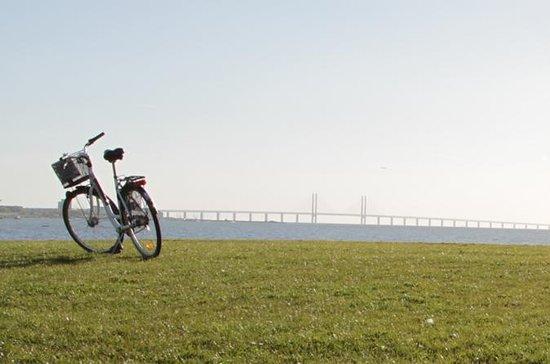 Malmö Bike Tour by Audio Guide