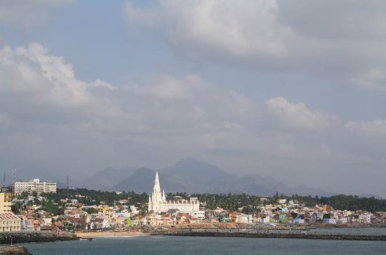 Full Day Kanyakumari Day Excursion