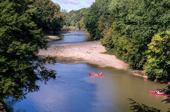 Canoe, Kayak, Paddleboard Rouge River...