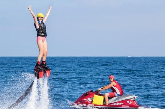 Flyboarding - Catalina Island