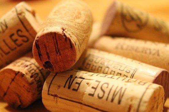 Weinprobe Erfahrung
