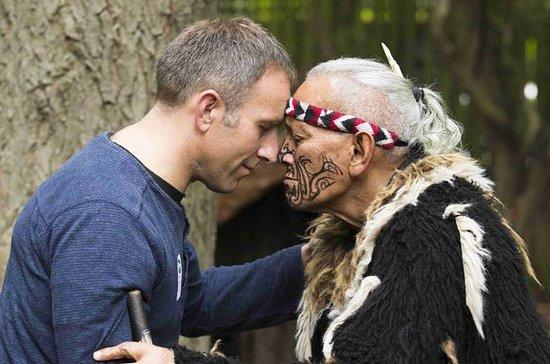 Ko Tane Maori Experience including...