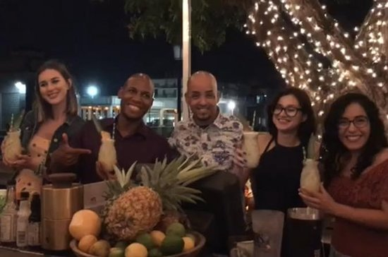Gosto de San Juan Evening Tour
