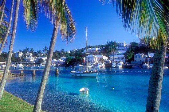 Muestra de Isla de las Bermudas de...