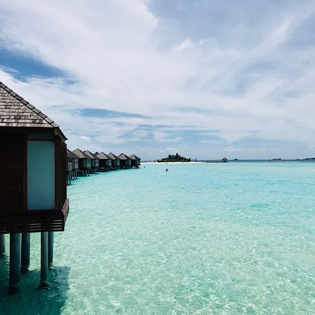 Bilde fra Anantara Dhigu MaldivesResort