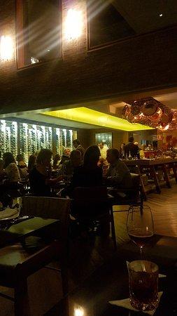 Loup Restaurante Foto