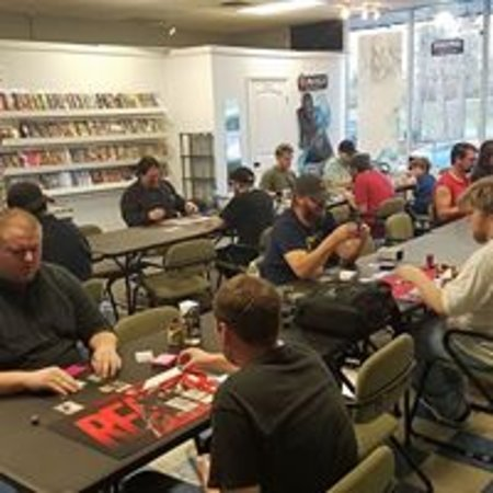 White House, TN: Magic the Gathering Game Day Event