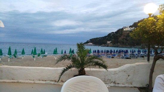 Botricello, Италия: Lido Poseidon