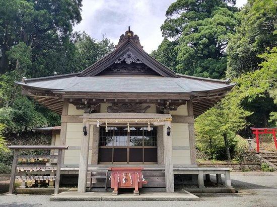 Murayama Sengen Shrine