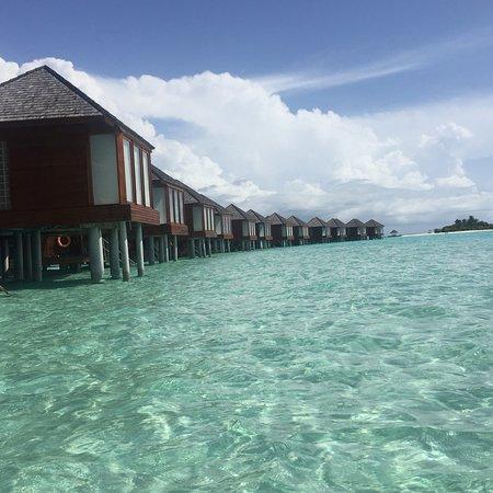 Anantara Dhigu MaldivesResort: Anantara Dhigu Maldives Resort