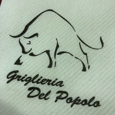 Foto de Griglieria del Popolo