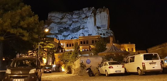 Fresco Cave Suites & Mansions : 20180613_214837_large.jpg