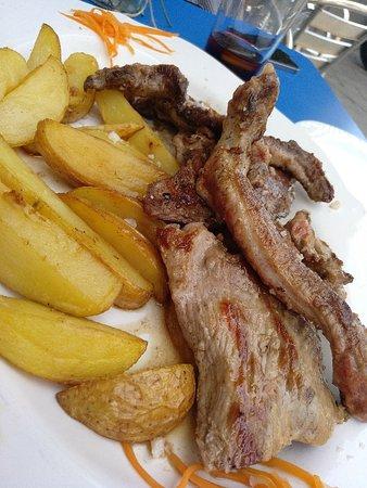 Bilde fra Restaurante El Tragaluz